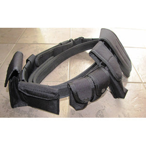 Swat Duty Belt