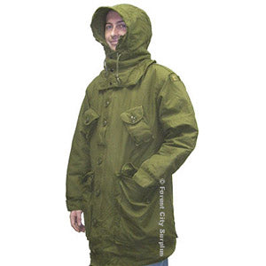 CF Extreme Cold Parka