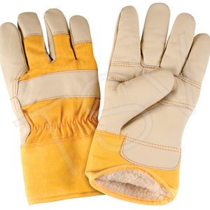 Lined Work Gloves