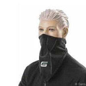 Fleece & Neoprene Half Mask
