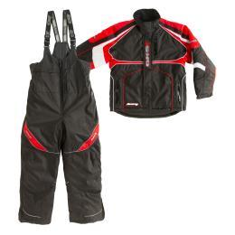 Ladies Snow Suit