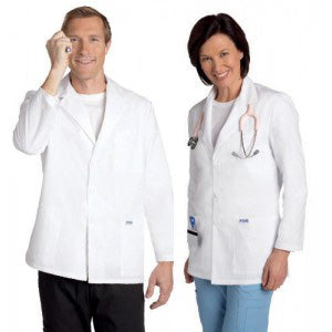 Mobb L203 Labcoat - Short Length