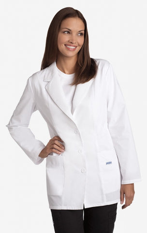 Mobb L390 Ladies Fitted Fashion Lab Coat