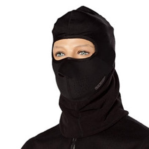 Lycra & Neoprene Balaclava with Fleece Lining