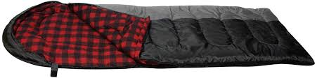 North 49 Toasty 3 Sleeping Bag