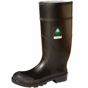 Baffin 15 inch Rubber Steel Toe Boots - CSA Approved
