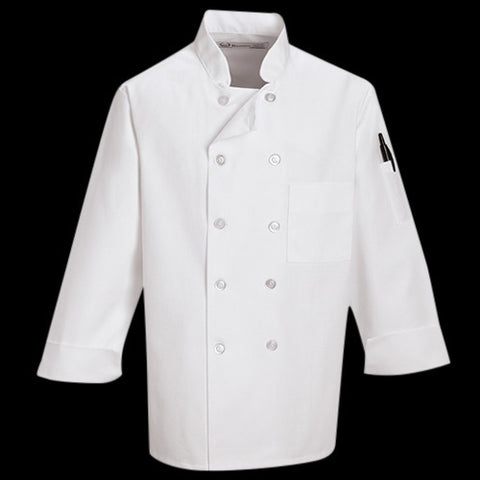 Used Chef Coats