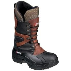 Apex -100C Leather Upper Snowmobile Boots