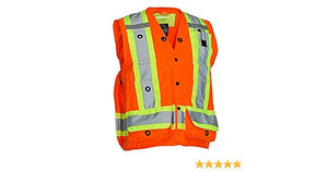 Forcefield Surveyor's Vest