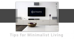 Tips for Minimalist Living