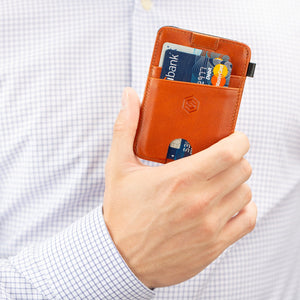 How To Choose The Best Leather Wallet For Men!