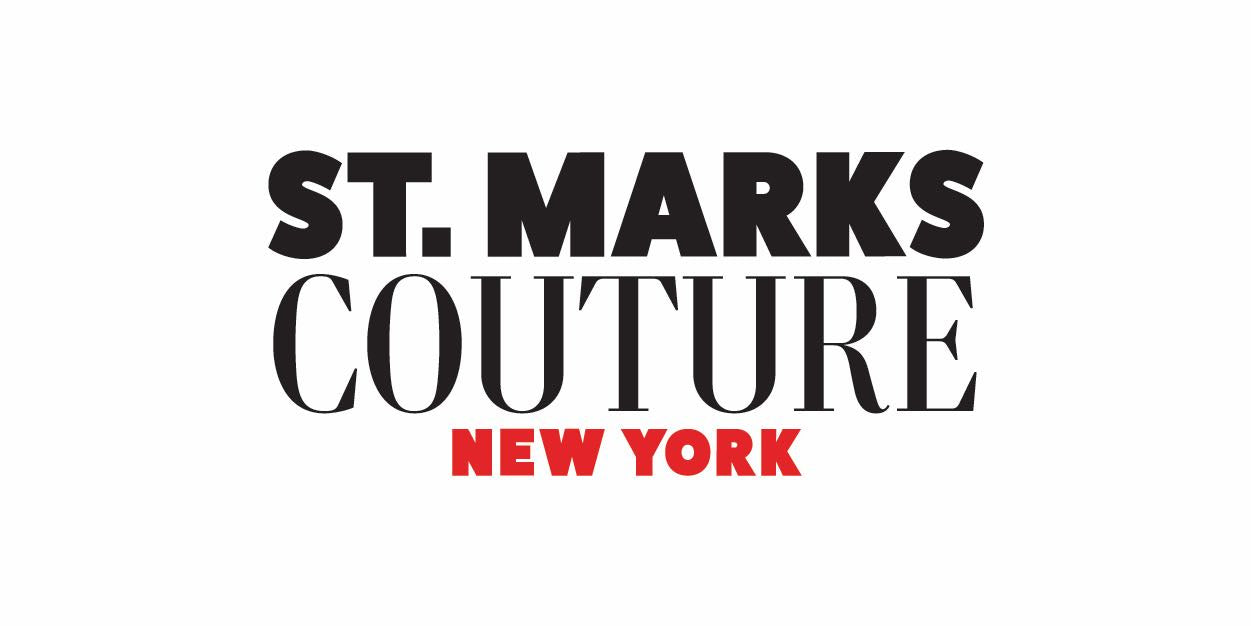 St. Marks Couture New York