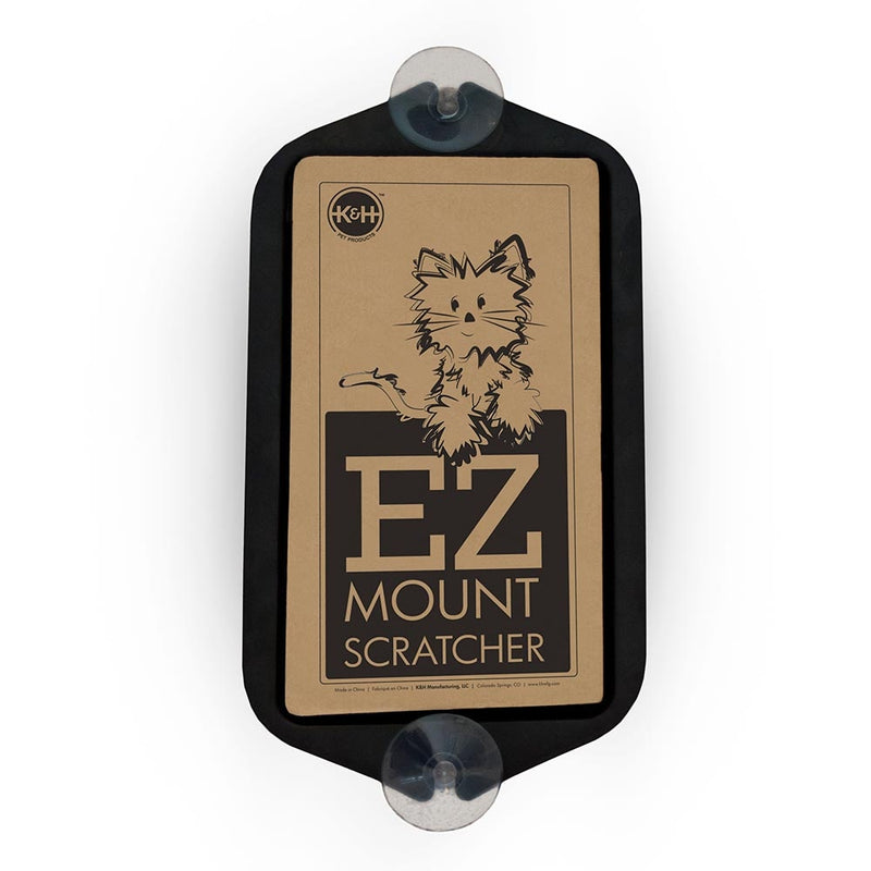 K&H Pet Products EZ Mount Cat Scratcher