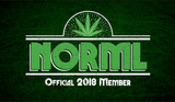 Norml Website - Working to reform marijuana laws