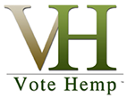 Vote Hemp Website - dedicated to the acceptance of and free market for industrial hemp, low-THC oilseed and fiber varieties of Cannabis