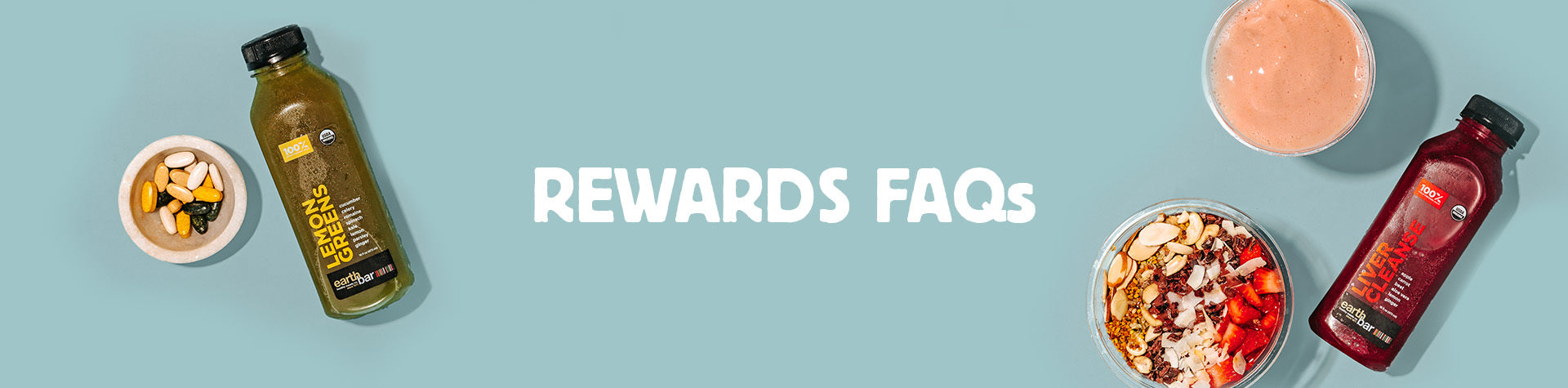 Rewards FAQs