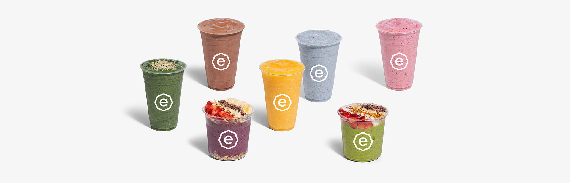 Superfood Smoothies and Bowls