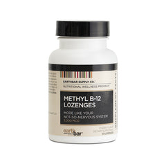 Methyl B-12 Lozenges