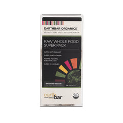 Raw Whole Food Super Pack