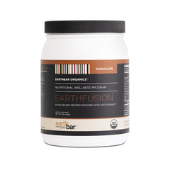 Chocolate Earthfusion Protein Powder