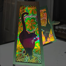 Witches Cat Lantern