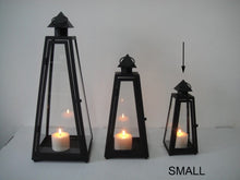 GIFT VOUCHER (Small Pyramid Lantern)