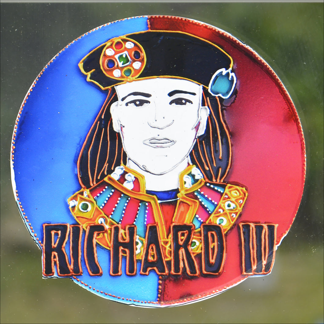 Richard of York 4