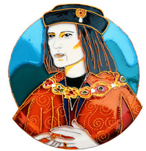King Richard III Portrait
