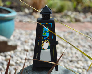 Little Penguin Tealight Lantern