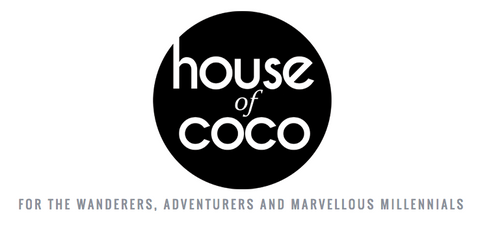House of Coco Magazine UK