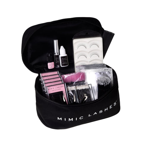 Mimic Lashes Kit Bag