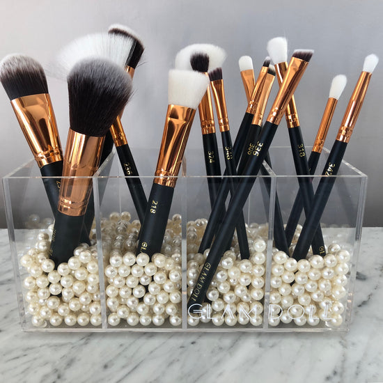 Brush Box - Glam Doll