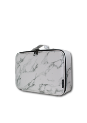 Marble Makeup Case - Medium - Glam Doll