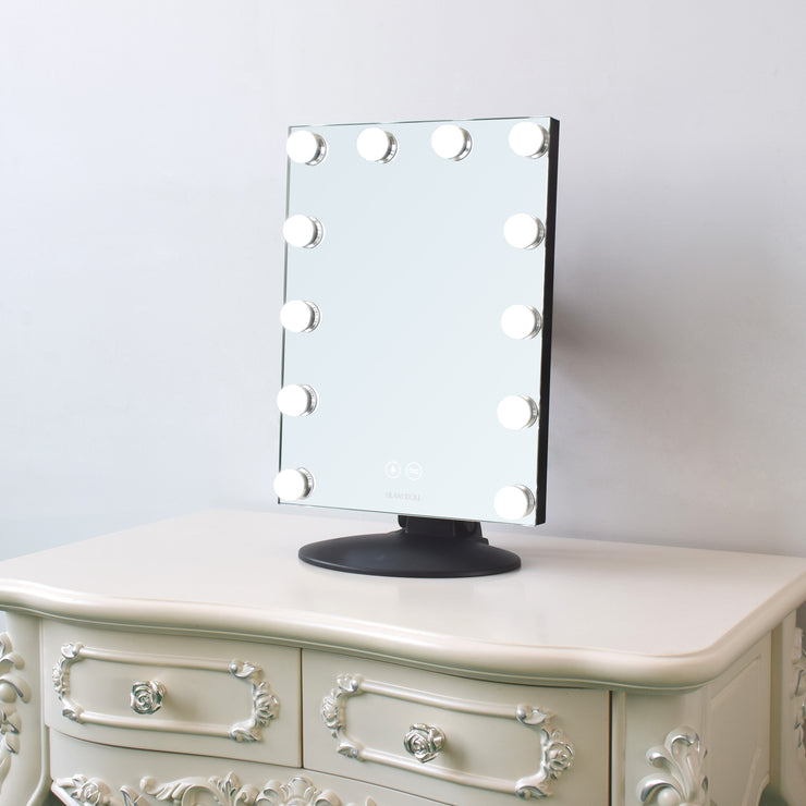 Hollywood Glam Mirror 'The Bella' - Glam Doll