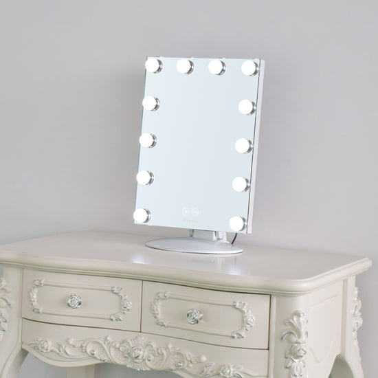 Hollywood Glam Mirror 'The Gigi' - Glam Doll