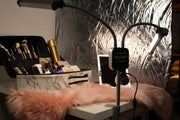 Table Mount for Ring Light or Duo - Glam Doll