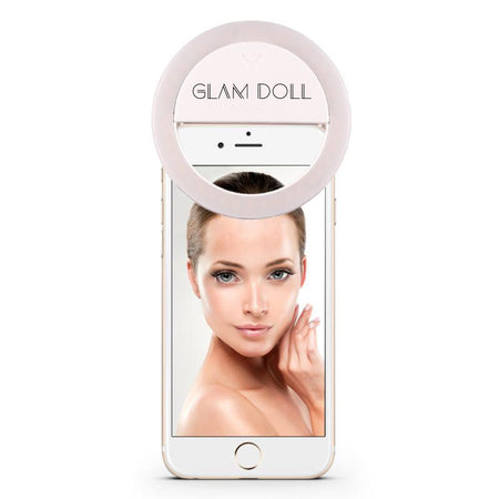 Selfie Ring Light - Glam Doll