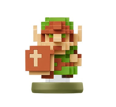 amiibo link the legend of zelda