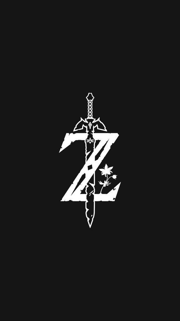 fond d écran zelda breath of the wild