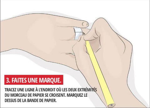taille bague 3
