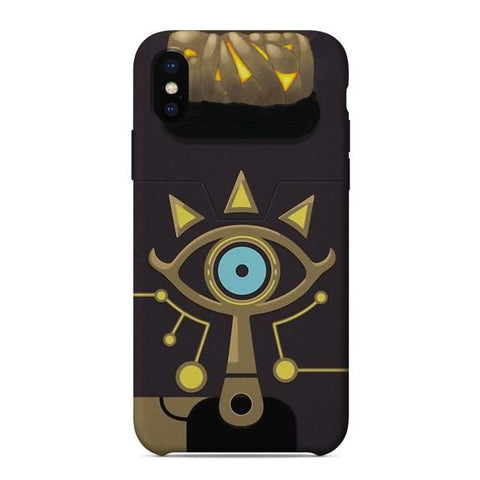 coque iphone Tablette Sheikah