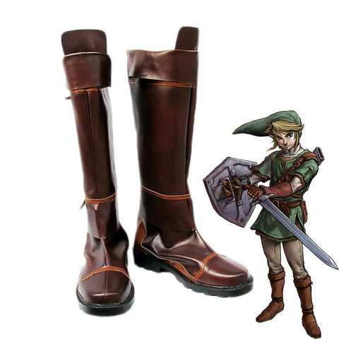 cosplay bottes link