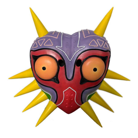 cosplay masque de majora