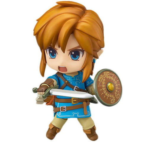figurine pop link botw