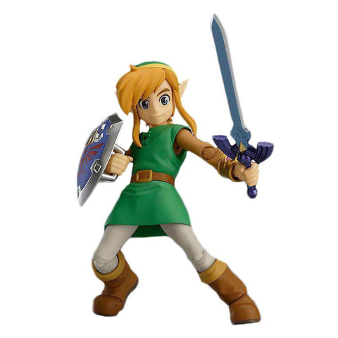 figurine zelda link between worlds