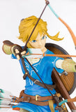 first 4 figures link breath of the wild