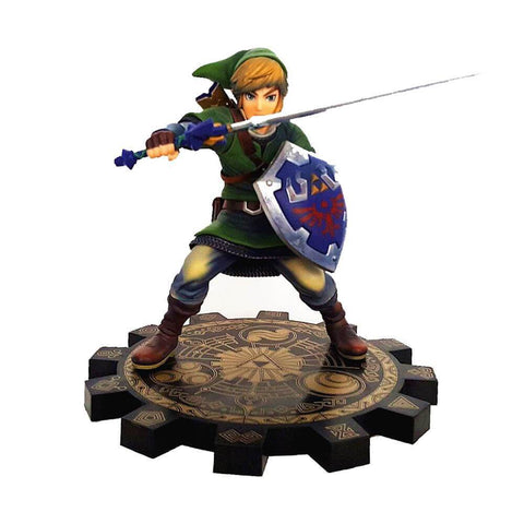 figurine link skyward sword