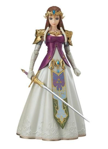 figurine zelda twilight princess