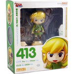 nendoroid link the wind waker ver