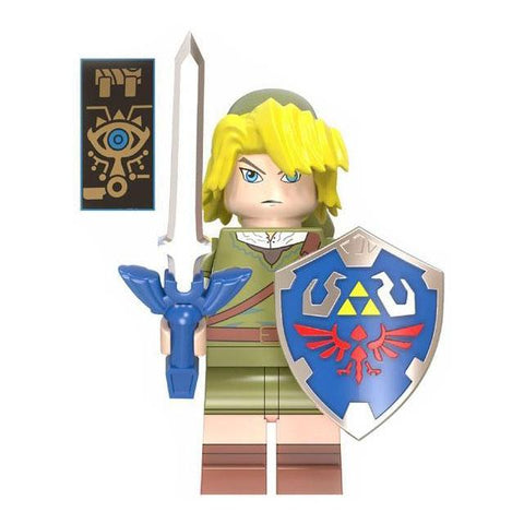 lego zelda twilight princess